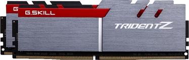 G.SKILL TridentZ 32GB 3000MHz CL14 DDR4 DIMM KIT OF 2 F4-3000C14D-32GTZ
