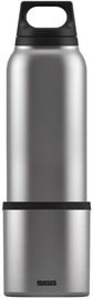 Sigg Thermo Flask Hot & Cold Steel 500ml