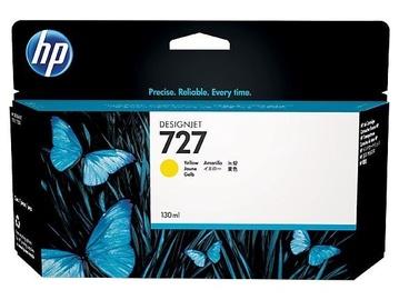 Кассета для принтера HP F9J78A, желтый, 130 мл
