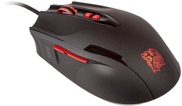 Thermaltake eSports Black FP Gaming Laser Mouse