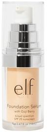 E.l.f. Cosmetics Beautifully Bare Foundation Serum SPF25 14ml Fair/Light