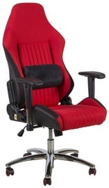 Home4you Office Chair Recaro Red/Black