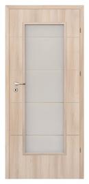 Vidaus durų varčia Classen Discover, uosio, dešininė, 203.5x84.4 cm