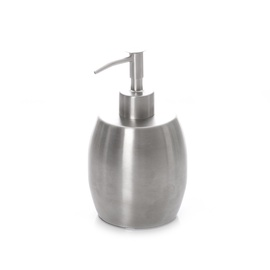 Gedy Nigella NI81 Soap Dispenser Stainless Steel