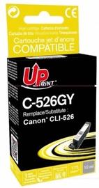 Uprint Cartridge for Canon 10ml Grey