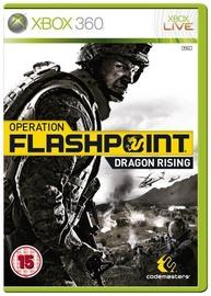 Operation Flashpoint: Dragon Rising Xbox 360