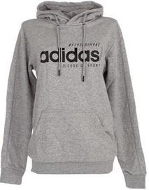 Adidas Brilliant Basics Hoodie EI4621 Grey L