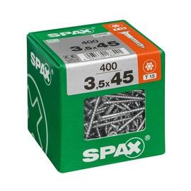 PUIDUKRUVI SPAX TX 3,5X45   400TK