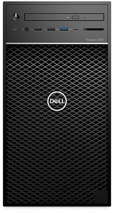 Dell Precision 3630 Tower N032H2P3630MTCEE1