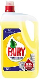 Indų ploviklis Fairy Lemon, 5 l