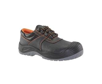 Vyriški darbo batai, be aulo, juodi, 46 dydis