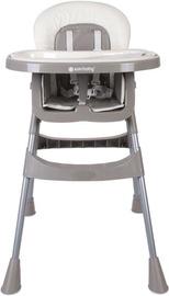 Sunbaby Comfort Basic Feeding Chair Gray