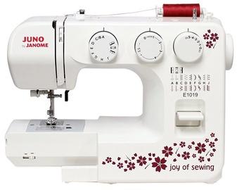 Siuvimo mašina Janome Juno E1019