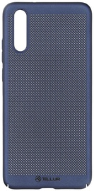 Tellur Heat Dissipation Back Case For Huawei P20 Blue