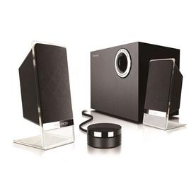 Kolonėlės Microlab M-200 Platinum 2.1