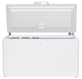 Liebherr GTP 4656 Premium Chest Freezer White