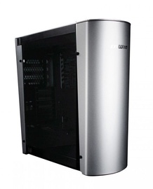 In Win Case 915 Big Tower TG Silver