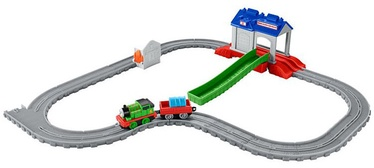 Fisher Price Thomas & Friends Adventures Percy At The Rescue Center FBC57