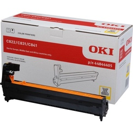 Oki Image Drum For C822/831/841 Yellow