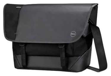 "DELL Premier Messenger Notebook Bag For 15"" Black"