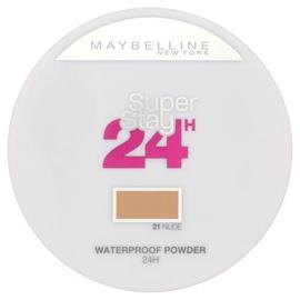Maybelline Super Stay 24h Longwear Waterproof Powder 9g 21
