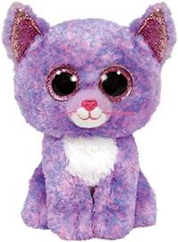 Плюшевая игрушка TY TY36248, фиолетовый, 15.5 см