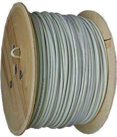 Intellinet SFTP CAT6 Solid 305m Gray