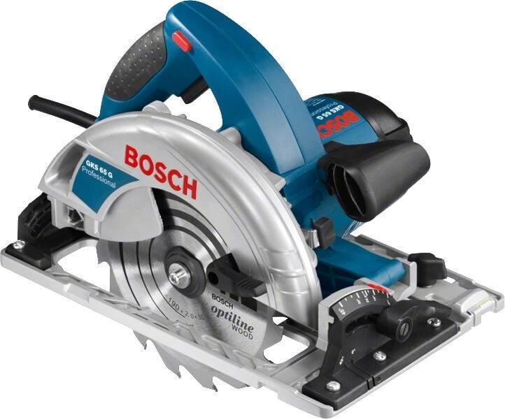 Bosch GKS 65 G Hand Saw