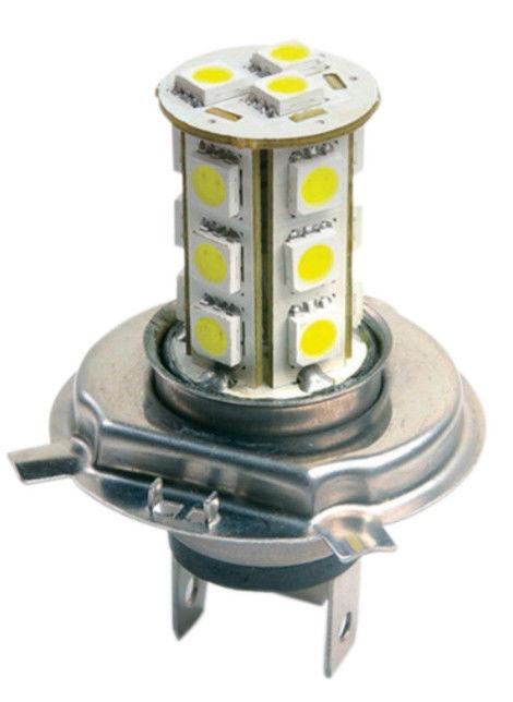 Автомобильная лампочка Bottari 17898, LED, белый, 12 В