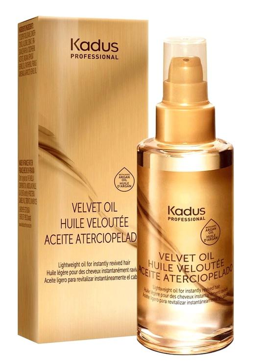 Kadus Professional Velvet Oil 100ml