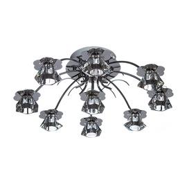 Griestu lampa Futura 44179/9 9x20W G4 LED