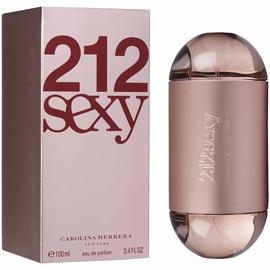 Parfüümvesi Carolina Herrera 212 Sexy 100ml EDP