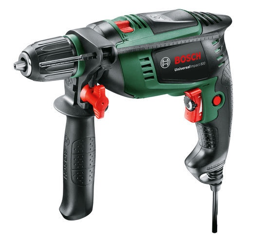 Bosch Universal Impact 800 Drill