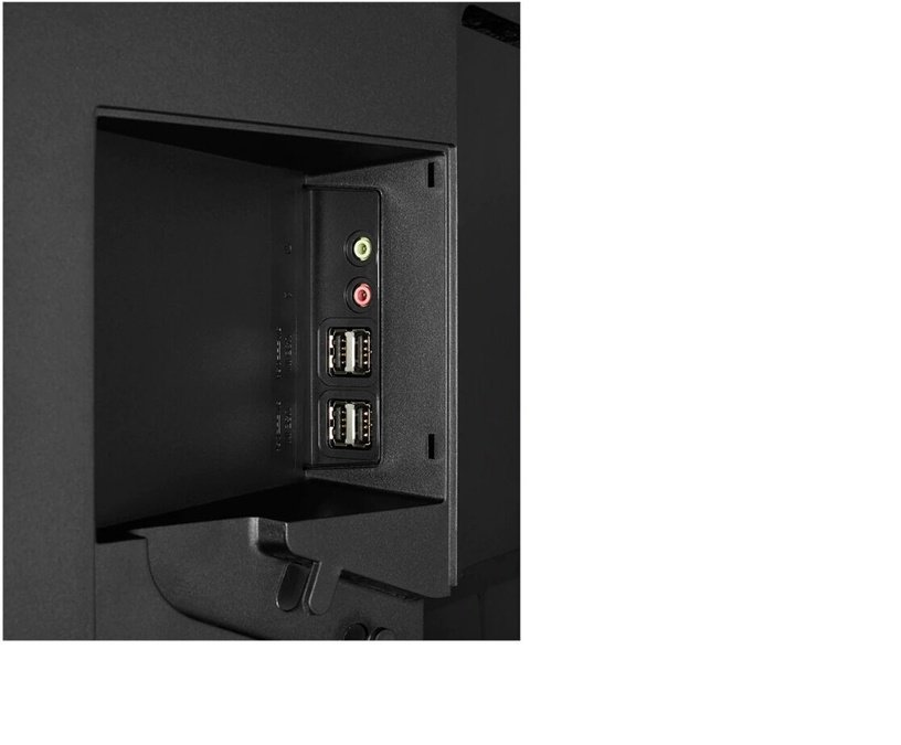 Стационарный компьютер LG 24CK550W-AC