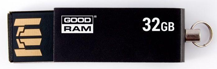Goodram CUBE 32GB UCU2 USB 2.0 Black