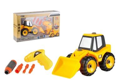 Žaislinė konstrukcinė mašinėlė cxl200-38a