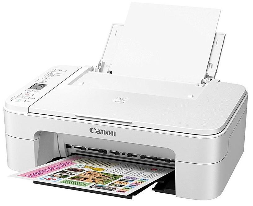 Multifunktsionaalne tindiprinter Canon TS3151, värviline