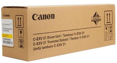 Canon Toner Cartridge Yellow