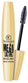 Dermacol Mega Lashes Mascara 12ml Blue
