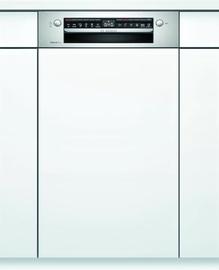 Įmontuojama indaplovė Bosch SPI4HMS61E White