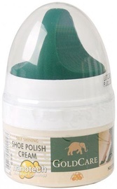 GoldCare Shoe Cream Polish Neutral 60ml