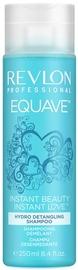 Šampūnas Revlon Equave Instant Beauty Love Hydro, 250 ml
