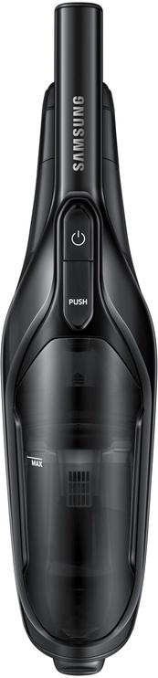 Dulkių siurblys - šluota Samsung VS60M6010KG, EZClean technologija, 120 W