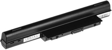 Green Cell Laptop Battery AC07