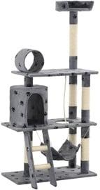 Когтеточка для кота VLX Cat Tree, 700x350x1400 мм