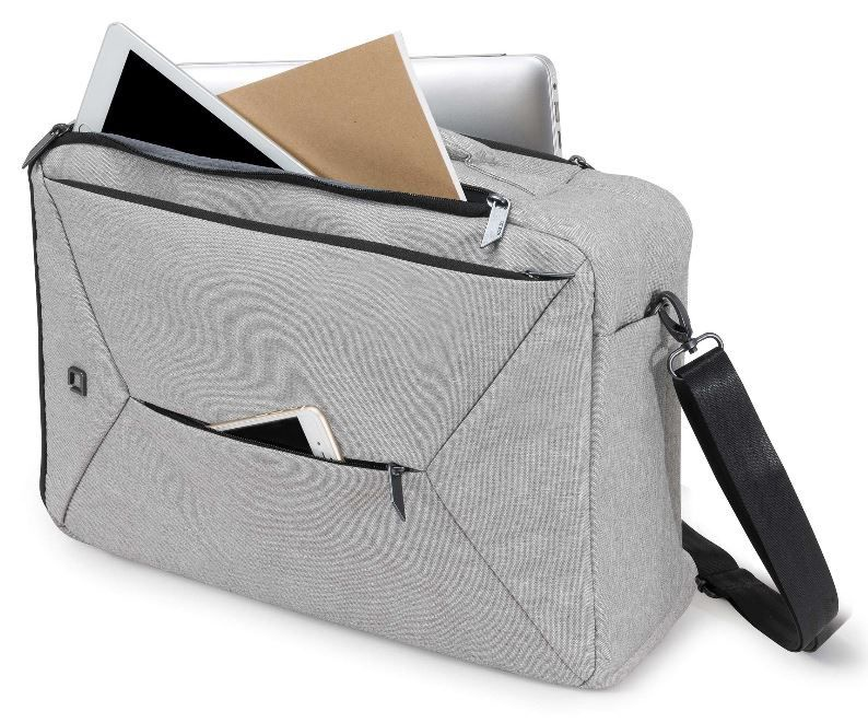 Dicota Notebook Backpack 13-15.6\˜ Grey