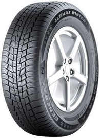 Žieminė automobilio padanga General Tire Altimax Winter 3, 225/50 R17 98 V XL