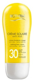 Biotherm Sun Care Anti Ageing SPF30 50ml
