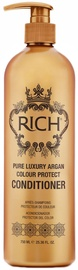 Rich Pure Luxury Argan Colour Protect Conditioner 750ml
