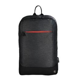 "Hama Manchester Notebook Backpack 15.6"" Black"